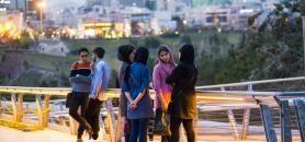 Depuis la levée des sanctions internationales, en juillet 2015, l'Iran renforce ses relations internationales, notamment en matière d'enseignement supérieur. //©Ali KAVEH/REA