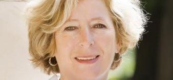 Geneviève Fioraso, ancienne ministre et secrétaire d'État à l'Enseignment supérieur et à la Recherche. //©Bruno Moyen