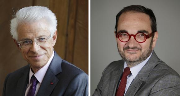 La Chambre de commerce Paris-Île-de-France craint pour l'avenir de ses formations