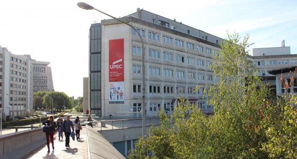 UPEC - campus de Créteil