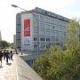 UPEC - campus de Créteil //©Marie-Anne Nourry