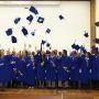 Remise des diplômes de doctorat de l'université Bordeaux Montaigne //©Université Bordeaux Montaigne