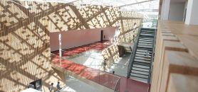 Les cours auront lieu à Troyes et seront dispensés par des enseignants et des intervenants professionnels. //©ESC Troyes
