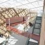 Groupe ESC Troyes, vue intérieure du nouveau campus Brossolette //©ESC Troyes