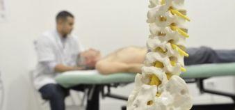 Maison médicale pluridisciplinaire de santé de Villiers-le-Bel. Les études de kiné dureront bientôt cinq ans. //©Patrick Allard / R.E.A