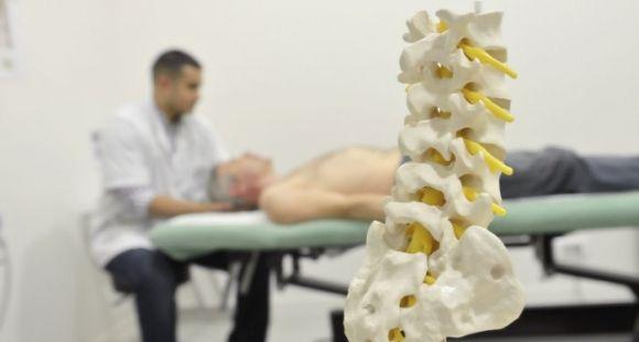 Maison médicale pluridisciplinaire de santé de Villiers-le-Bel. Les études de kiné dureront bientôt cinq ans.