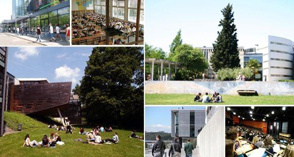 Universités - Idex