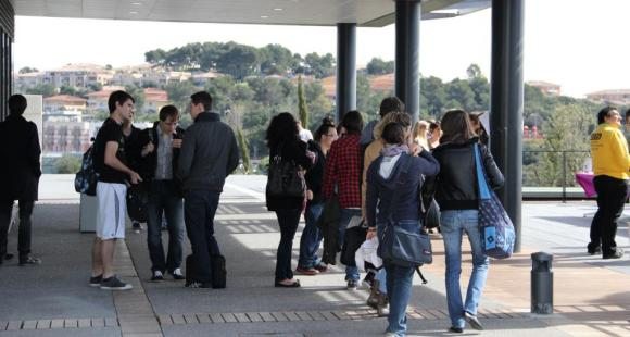 Université de Nice - SophiaTech - Avril 2013 ©C.Stromboni