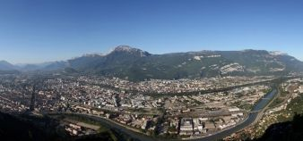 L'académie de Grenoble se caractérise par des établissements d'enseignement supérieur de très haut niveau. Paradoxe :