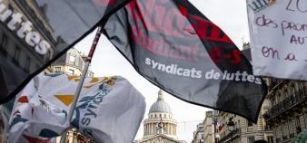 Des parlementaires ont réclamé la dissolution du syndicat étudiant Unef en raison de