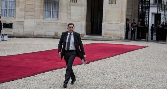 Thierry Mandon va devoir gérer plusieurs dossiers complexes au cours des prochains mois, le tout, sur fond d'élection présidentielle.