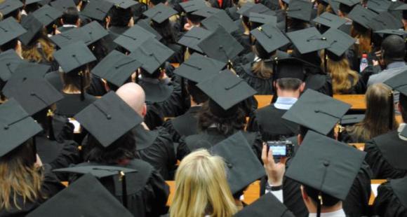 Université - doctorants