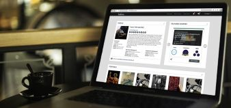 De plus en plus de cours en ligne permettent à leurs élèves de communiquer par des vidéos. //©kadenze