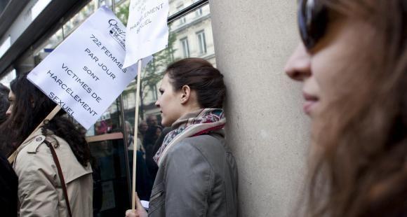 Les étudiants constitués en groupes pour prévenir les violences sexistes dans l'enseignement supérieur : quelle efficacité ?