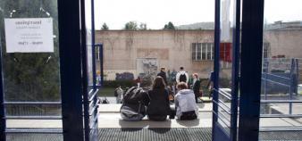 L'université Paris-Sud va-t-elle devenir l'université Paris-Saclay ? C'est la proposition de Sylvie Retailleau. //©Marta NASCIMENTO/REA
