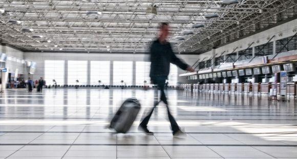 PAYANT - Aéroport