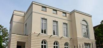 Les futurs locaux de l'IESE à Munich // DR