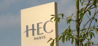 HEC conserve la tête du classement 2021 des grandes écoles de commerce de l'Etudiant. //©HEC