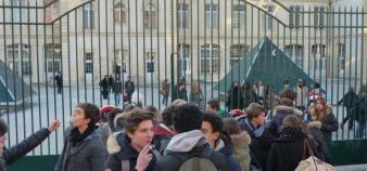 Lycée Michelet