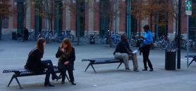 L'université Toulouse 1