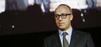 Philippe Jamet, directeur général de l'Institut Mines-Télécom, plaide notamment pour une hausse des droits d'inscription. //©Denis Allard / R.E.A