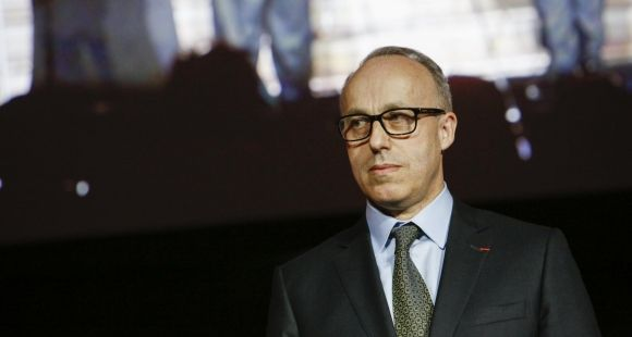 Philippe Jamet, directeur général de l'Institut Mines-Télécom