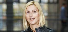 Directrice de l'EM Strasbourg depuis 2011, Isabelle Barth n'a recueilli aucun suffrage lors du troisième tour de scrutin du conseil d'école. //©Alexis Chézière