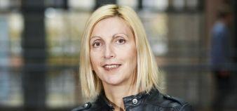 Pour Isabelle Barth, la numérisation est une chance pour la réussite professionnelle des femmes. //©Alexis Chézière