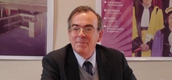 Jean-Luc Vayssière - Université Versailles-Saint-Quentin - Nov.2013 //©Camille Stromboni