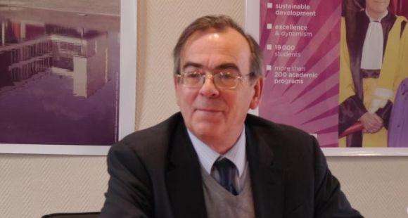 Jean-Luc Vayssière - Université Versailles-Saint-Quentin - Nov.2013