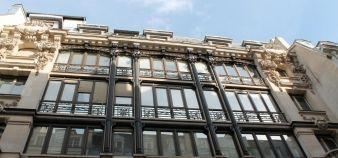 Moda Domani Institute, business school spécialisée dans le domaine de la mode et du luxe créée en 2014, est l'avant-dernière née de Ionis Education Group. //©Ionis