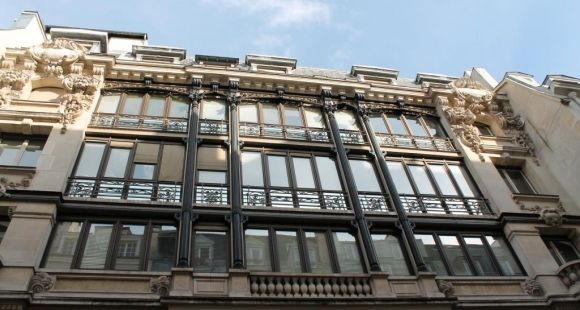 Moda Domani institute, la 20 ème école du groupe Ionis ouvrira rue Saint-Marc en septembre 2014 // DR