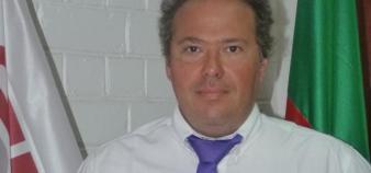 Arnaud Martin - AUF // DR