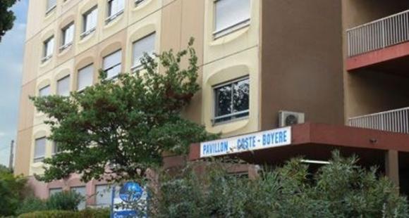 Centre universitaire Fernando Pessoa - Site de Toulon (La Garde)