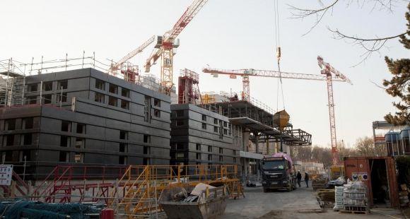 Le nouveau campus de CentraleSupélec accueillera les élèves de l'école dès la rentrée 2017.