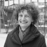 Myriam Comte, directrice Polytech Paris-UPMC //©Pierre Kitmacher