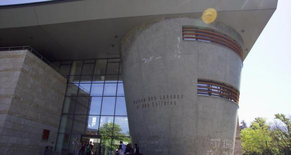 Université Grenoble 3 Stendhal © Université Stendhal