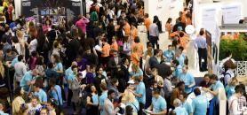 Grand raout de la marque employeur, le challenge du monde des grandes écoles a lieu samedi 4 juin au stade Charléty à Paris. //©4ventsgroup