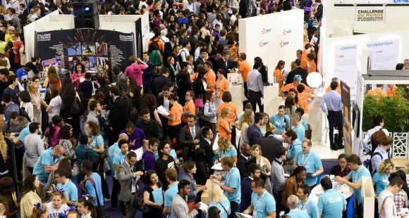 Grand raout de la marque employeur, le challenge du monde des grandes écoles a lieu samedi 4 juin au stade Charléty à Paris.
