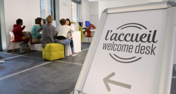 PAYANT - Welcome desk, guichet unique université Toulouse