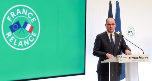 Plan de relance : 6,5 milliards d'euros pour l'enseignement supérieur, la recherche et l'innovation