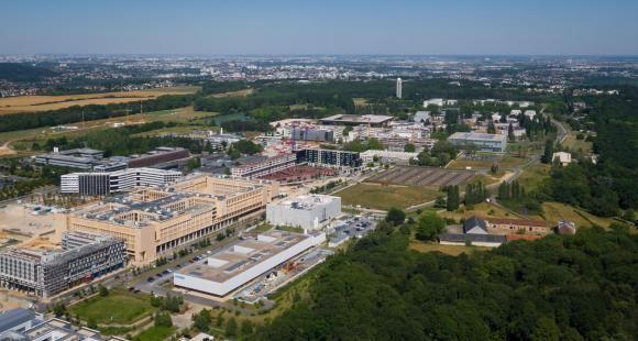 """E. Labaye (IP Paris) : """"Si nous voulons être aussi performant que le MIT ou l'EPFL, il nous faut intensifier notre force de frappe"""""""