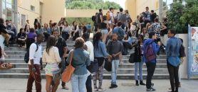 Les étudiants et diplômés disposent désormais d'un réseau d'alumni d'accès gratuit. //©Camille Stromboni