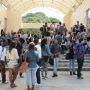 Université Montpellier 3 - Etudiants - Avril 2014 //©Camille Stromboni