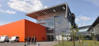 L'intégration de l'Enim à l'université de Lorraine se traduira par l'intégration d'une vingtaine de personnels Biatts à l'université et par la mise en place de synergies pédagogiques. //©Philippe Bohlinger