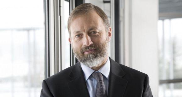 Christian Lerminiaux, président de la CDEFI