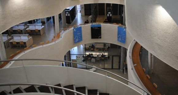 Université du Havre - © C.Stromboni - mai 2011