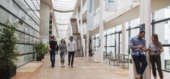 L'école d'ingénieurs ESIEE Paris partage son ambition de renforcer la thématique des villes durables //©photo fournie par l'établissement