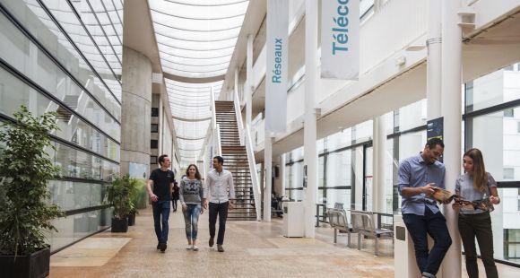 L'école d'ingénieurs ESIEE Paris partage son ambition de renforcer la thématique des villes durables