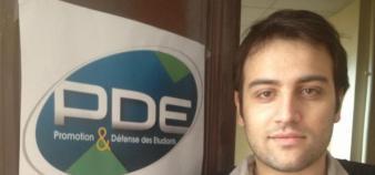 Steven Da Cruz (PDE)